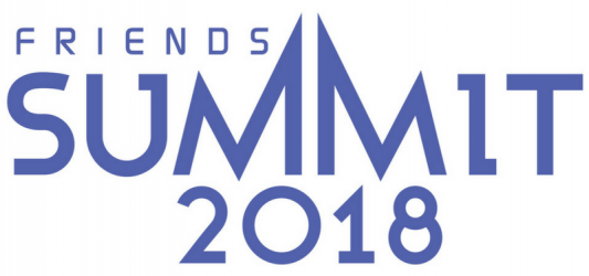 Friends Summit 2018